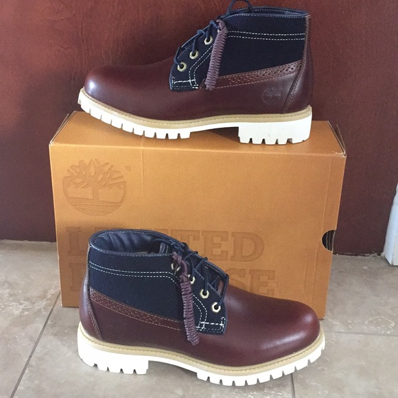 large assortment affordable price get new Timberland 🌺Limited Release Chestnut Quartz